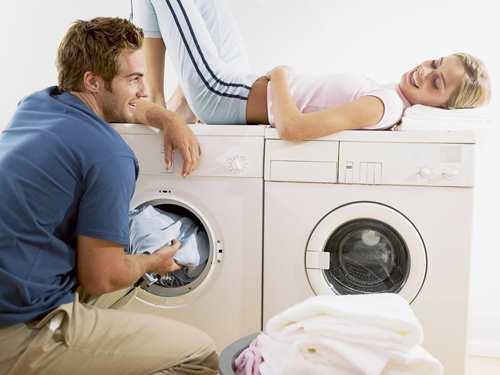 Как стирать шертяные брюки от костюма в стиральной машине